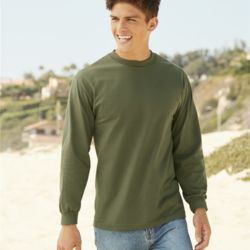 Classic Long Sleeve T-Shirt Thumbnail