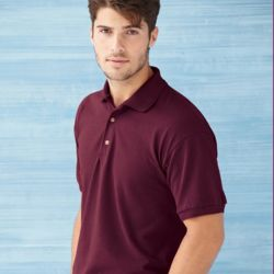 Ultra Cotton® Pique Sport Shirt Thumbnail