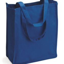 27.3L Gusseted Jumbo Canvas Shopper Thumbnail